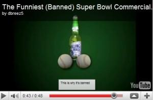 banned balls