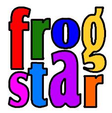 frogstar.com